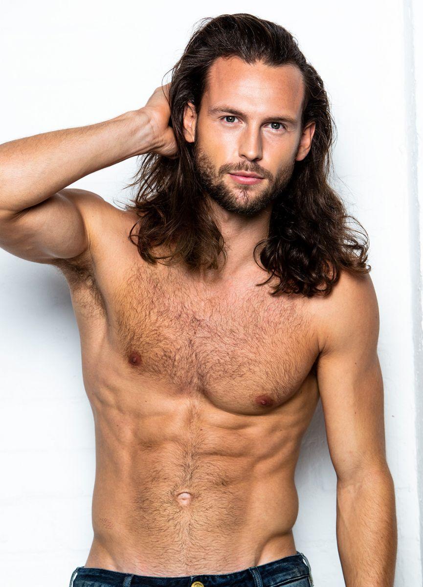 Jake Brewer